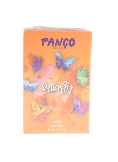 Panço Parfüm Oranj
